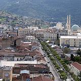 Blida, une ville née d'une alliance politicomilitaire ottomane et le marabout Sidi El Kébir