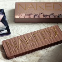 Urban Decay Naked 3 paletta
