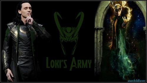 Loki Wallpapers