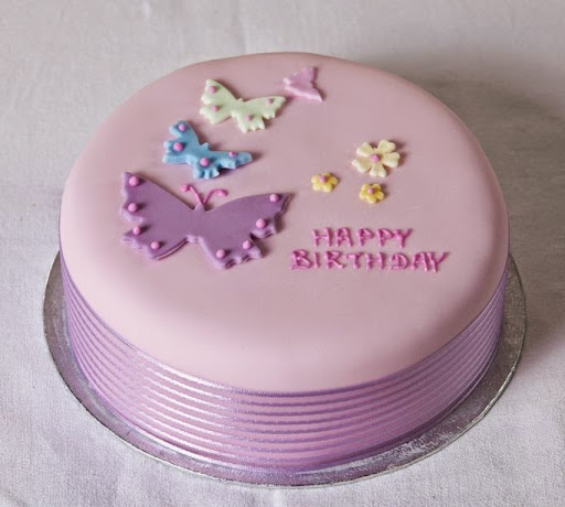 30 Best Butterfly Birthday Cakes Ideas And Designs ...