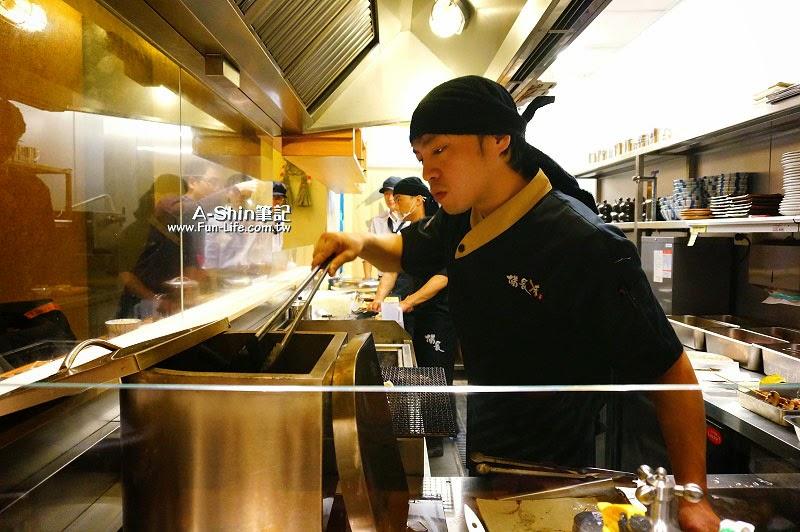 台中居酒屋,備長乂天燒肉店-4