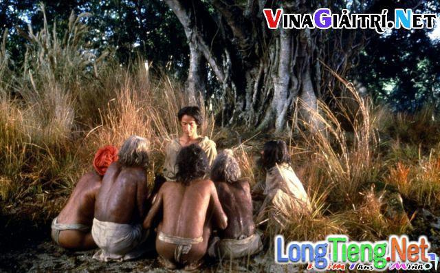 Xem Phim Vị Tiểu Phật - Little Buddha - quevivacorky.com - Ảnh 1