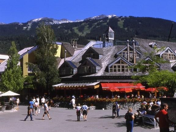 Whistler Village