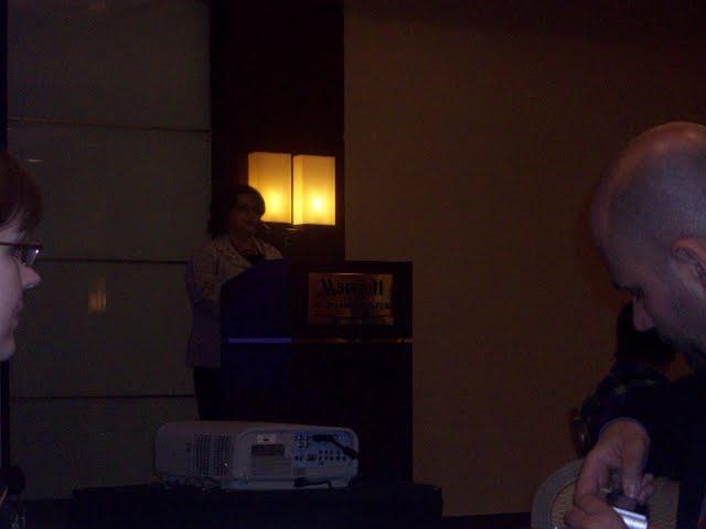 IVLP 2010 - Arrival in DC & First Fe Meetings - 100_0319.JPG