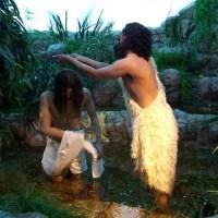 ¿Dos madrinas o dos padrinos de bautismo?