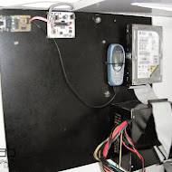 access control system mounting board.JPG