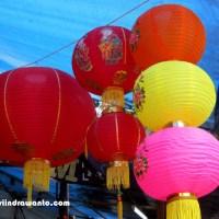 Asal Mula Tahun Baru Imlek ( Chinese Festival)