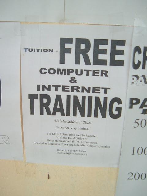 IT Training at HINT - DSCF0142.JPG