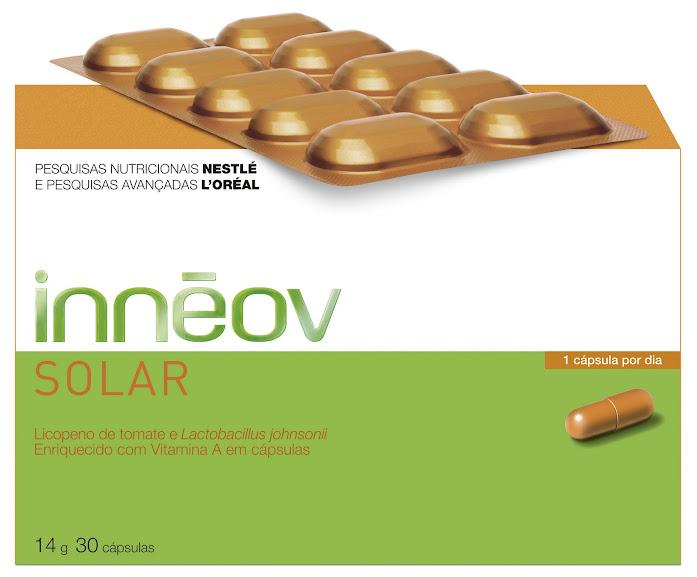 Conheça o Inneov Solar