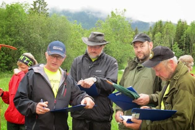Kosidba u Norveskoj- Turisticka organizacija opštine Ljig202