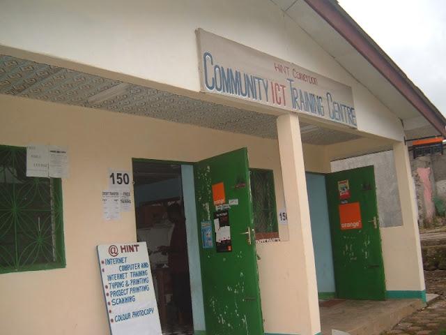 IT Training at HINT - DSCF0095.JPG