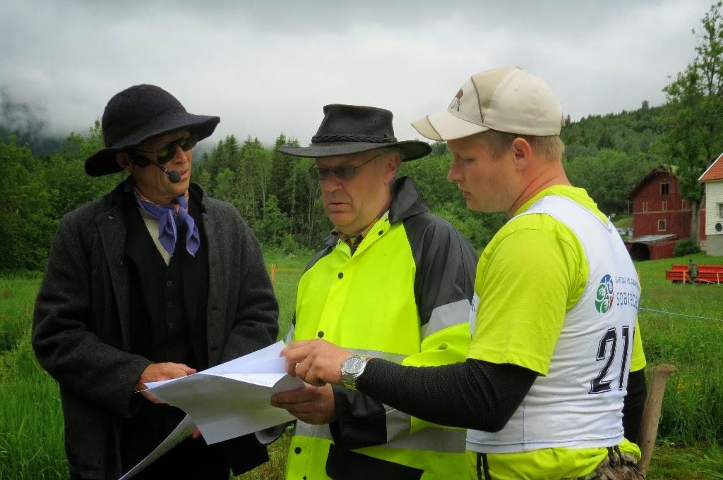 Kosidba u Norveskoj- Turisticka organizacija opštine Ljig183