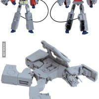 Playstation ou Transformers?