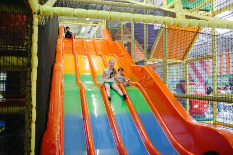 Snakes Ladders Birthday Party 17