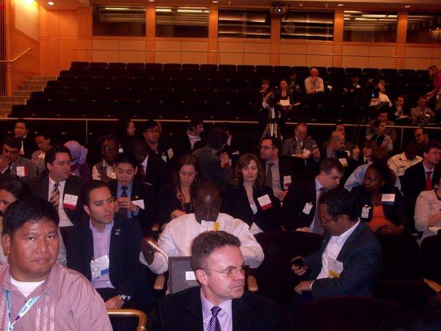 IVLP 2010 - Arrival in DC & First Fe Meetings - 100_0336.JPG