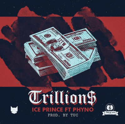 Image result for Ice Prince - Trillions ft Phyno