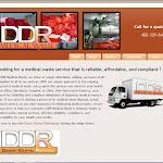 ddrmedicalwaste.com