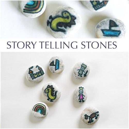 Vyprávění příběhů pro děti