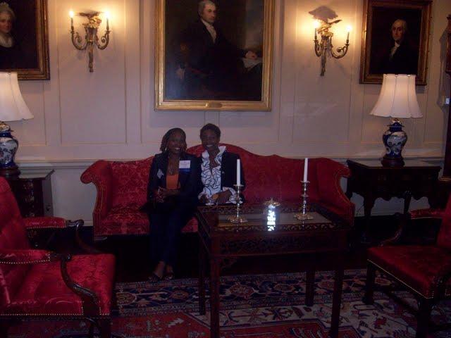 IVLP 2010 - Arrival in DC & First Fe Meetings - 100_0380.JPG