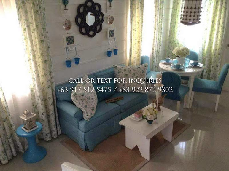 Camella Altea Marga House And Lot For Sale Bacoor Cavite