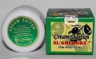Manfaat cream zaitun al ghuroba Original untuk kulit wajah