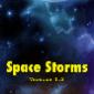 Descargar Tormentas Espaciales para iPad