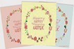 Hippity Happity Hoppity Easter Printable
