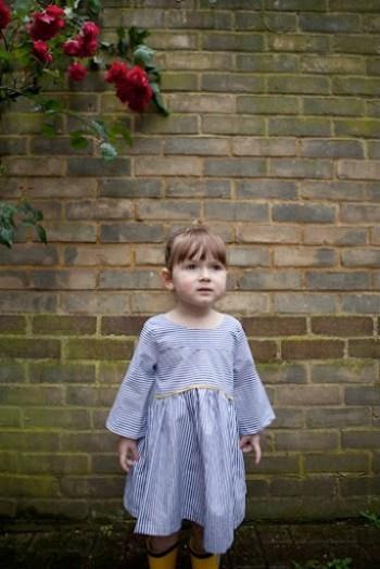 Gardenia Dress 23