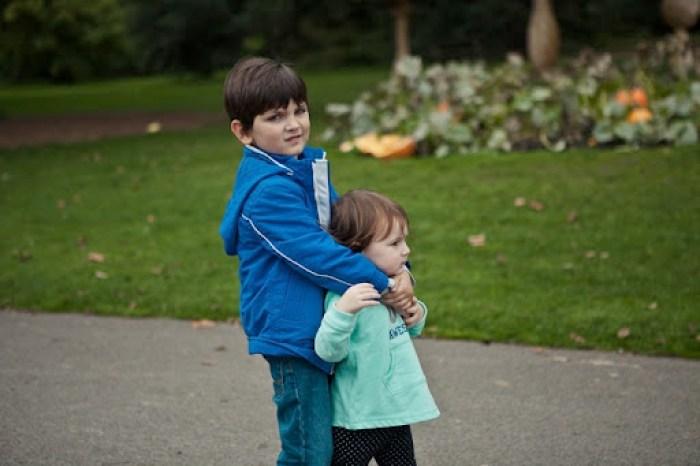 Kew Gardens Pumpkins 32