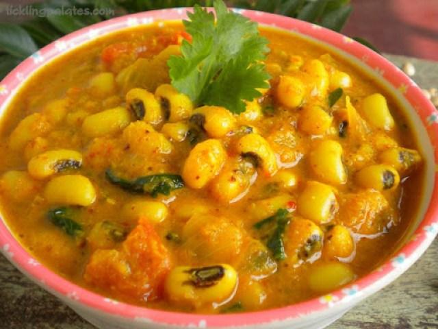 Chavli Curry