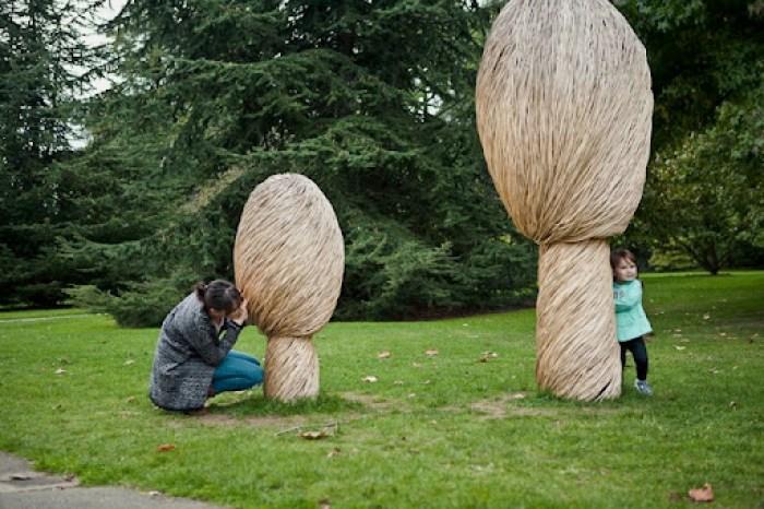 Kew Gardens Pumpkins 22