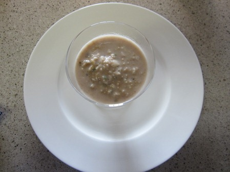 chai spiced oatmeal 015
