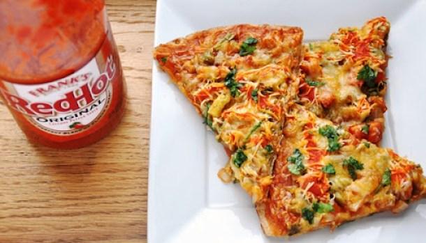 mexican enchilada pizza 243
