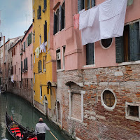travel photography with the Fuji X10 in Venice