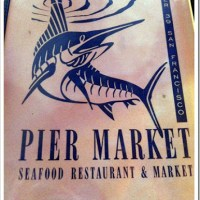 Eat Out Bay Area Review: Pier Market