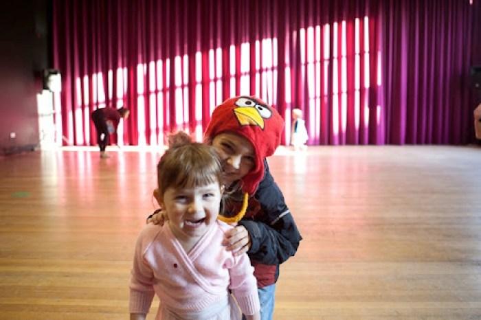 Jayce and Hannah Ballet 9