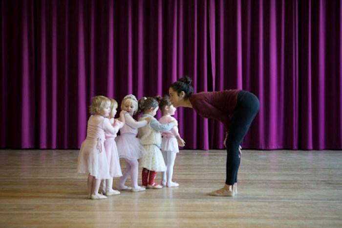 Jayce and Hannah Ballet 4