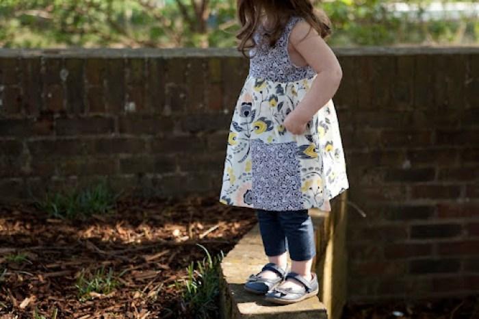 Meadow Sally Dress 9