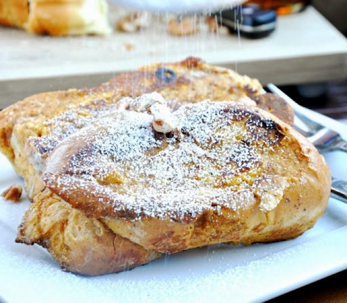 pumpkin pie french toast 132