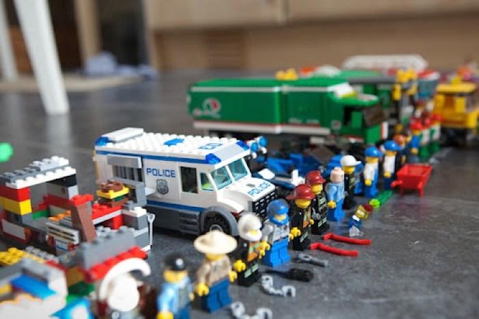 Jayce Lego 2