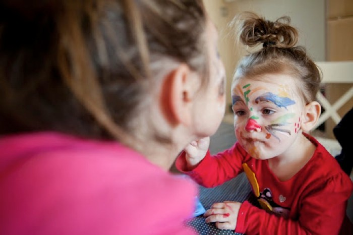 Face Painting 5