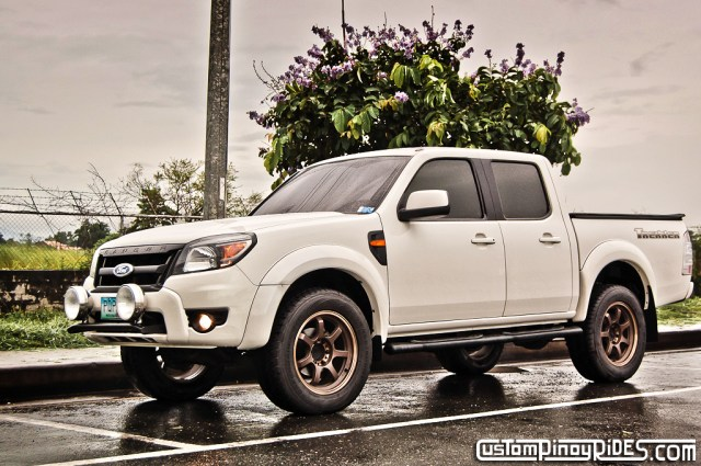 Ford Club Philippines Ranger Trekker Custom Pinoy Rides