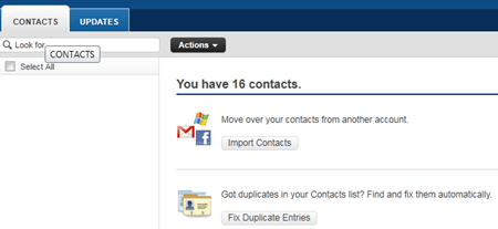 %25255BUNSET%25255D How To TRANSFER(import) Facebook Contacts to Google+