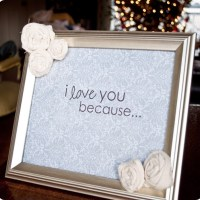 """Love"" message board {tutorial}"