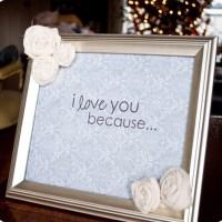 """Love"" message board {tutorial}"