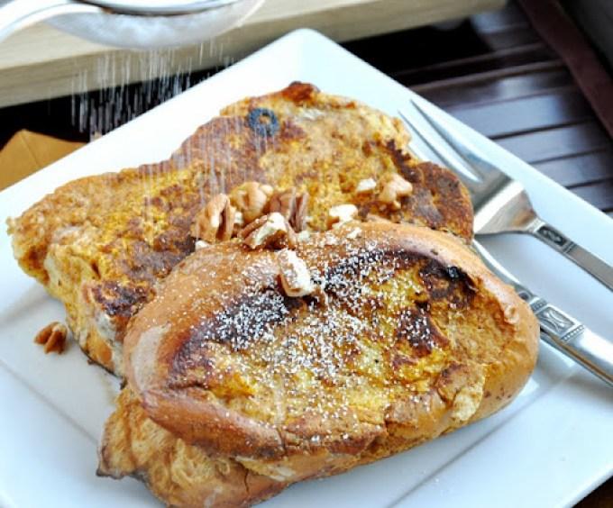 pumpkin pie french toast 104