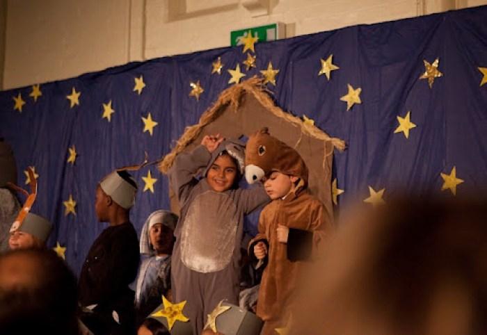 Jayce Nativity Play 2013 16