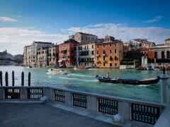 dusk in Venice - Fuji X10