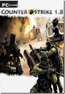 Counter Strike Versão 1.8 2011