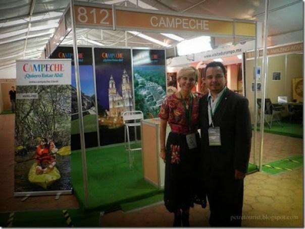 campeche chiapas tourism